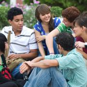 Aulas de conversa em inglês