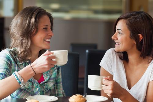 Conversando em Inglês com Amigos