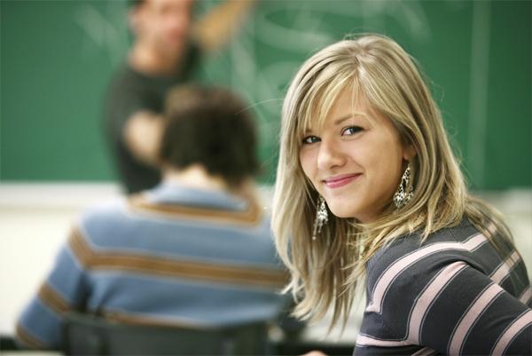 Estudando inglês além da sala de aula