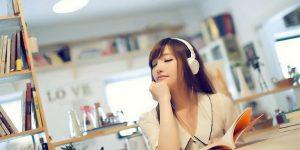 Estudando Inglês através da audição - Listening