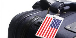 Viajando pelos EUA