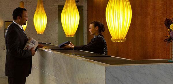 Hotel em USA - Turismo