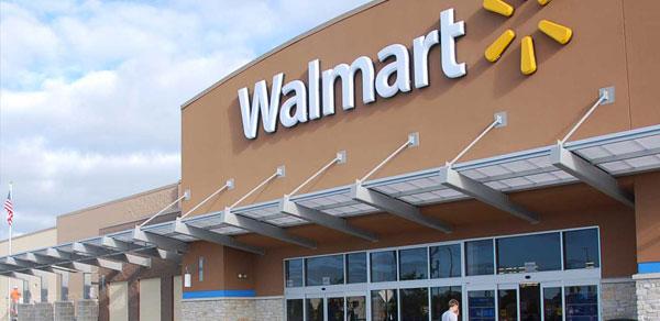 Walmart Estados Unidos