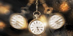 proposição de tempo