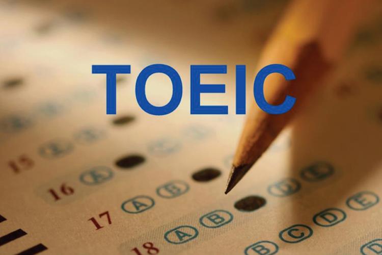 toeic exame