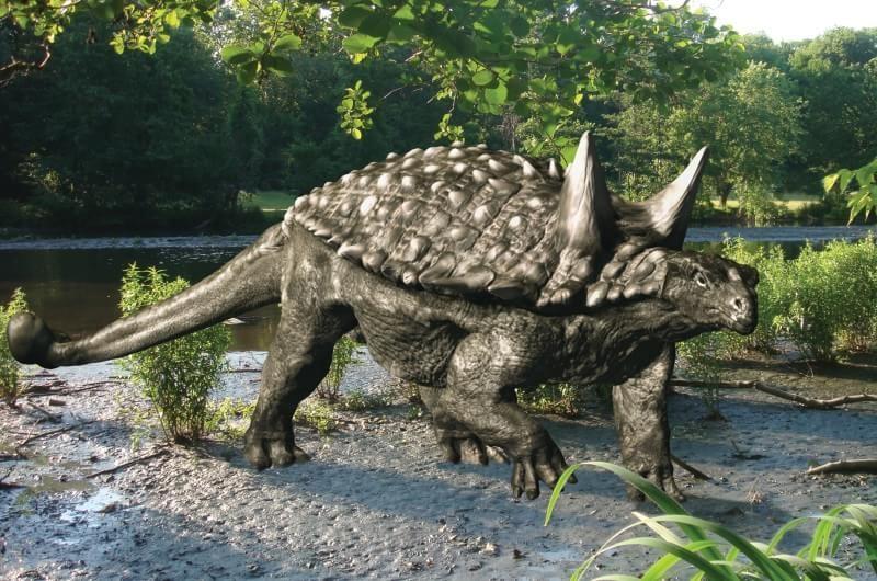 Anquilossauros