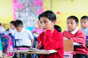 Educação de Qualidade na américa latina