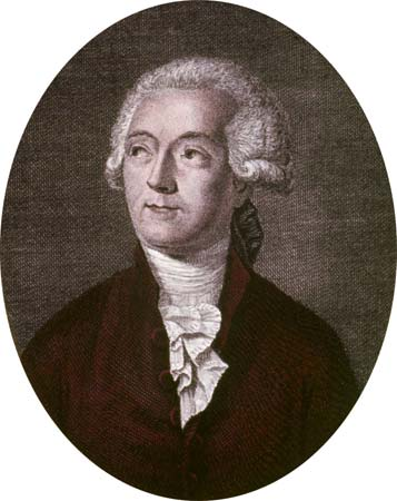 Antoine Lavoisier: quem foi, descobertas e biografia.