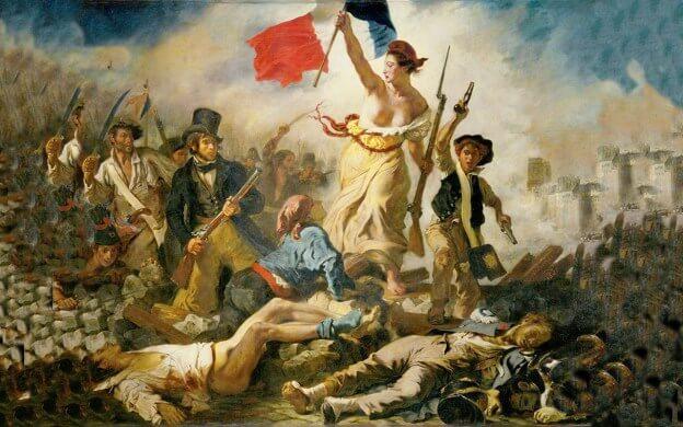Revolução Francesa: início, motivações, grandes nomes e muito mais.