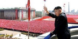 coreia do norte conflito