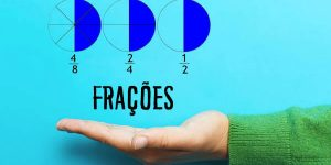 frações como resolver