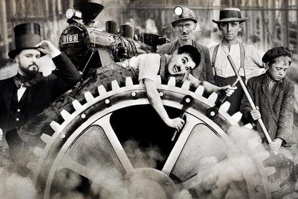 Revolução Industrial: o que foi, como se desencadeou e muito mais.