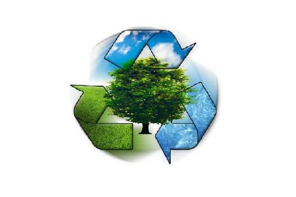 logo da reciclagem