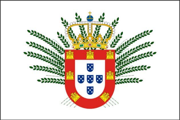 bandeira do brasil (1521 - 1616)