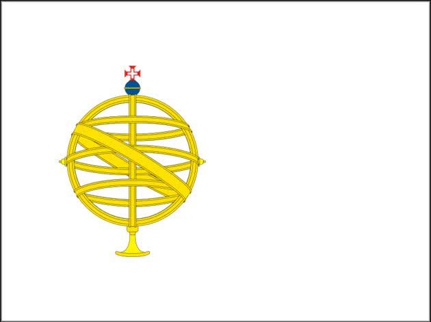 bandeira do brasil (1645 - 1816)