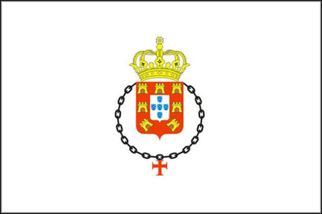 bandeira do brasil (1600 - 1700)