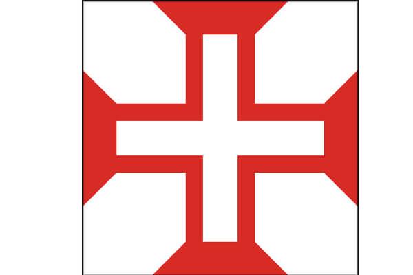 bandeira do brasil (1332 - 1651)