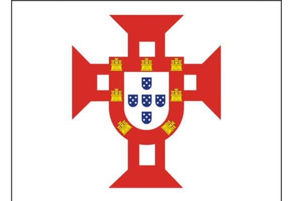 bandeira do brasil (1500 - 1521)