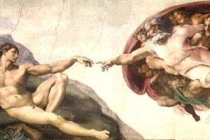 teocentrismo e suas ideologias
