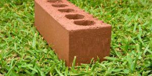tijolo ecologico