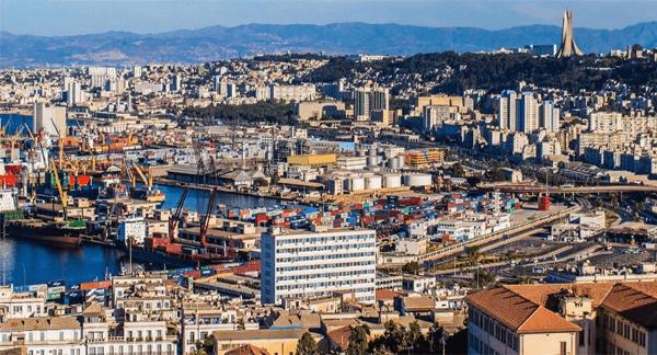 argelia maiores paises do mundo