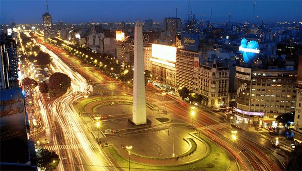 argentina maiores paises do mundo