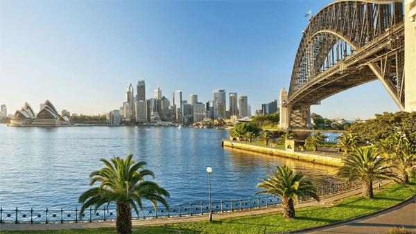 australia maiores paises do mundo