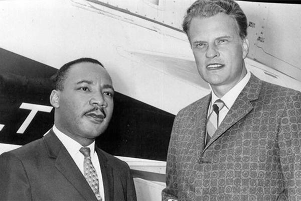 Billy Graham: quem foi? História e informações