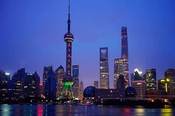china maiores paises do mundo