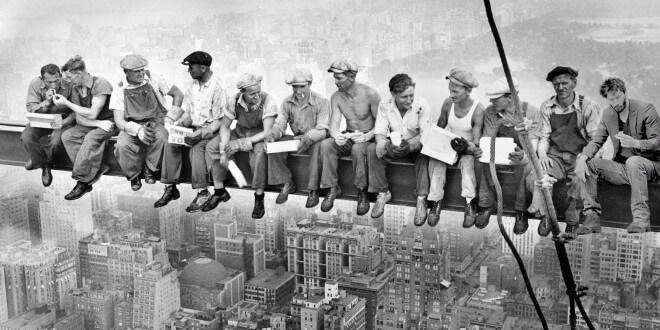 dia do trabalhador história