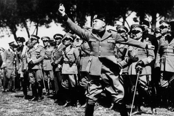 O que é Fascismo? Características, história e mais