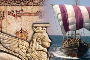 fenicios historia