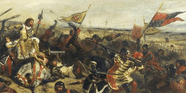 Guerra dos Cem Anos: O Que Foi? Causas e Consequências
