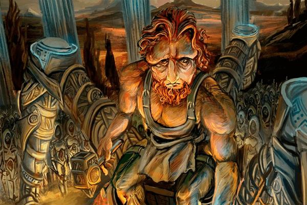 Mitologia Grega: Quais Os Principais Deuses? Veja Aqui!