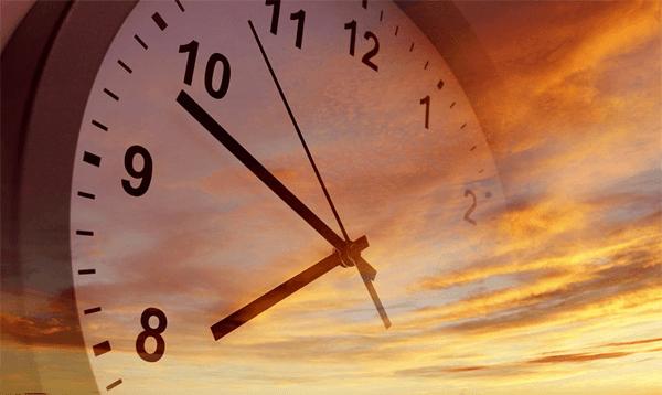 horario de verao na primavera