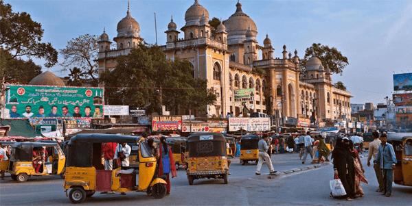 india maiores paises do mundo