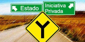 privatização o que é