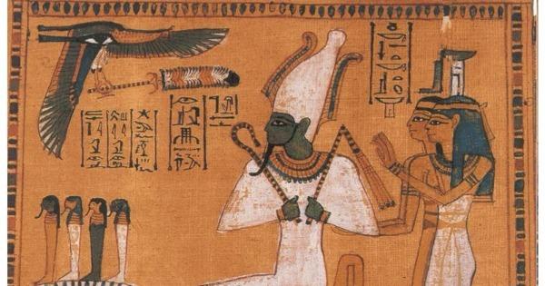 Deuses Egípcios: história, características e mais