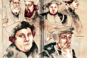 reforma protestante história