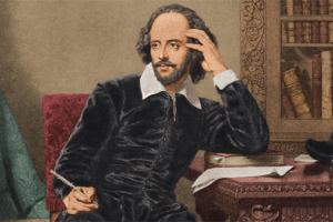 william shakespeare biografia