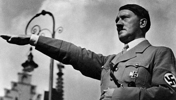 Hitler Adolf