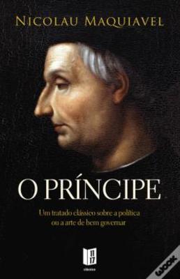 O Príncipe Maquiavel