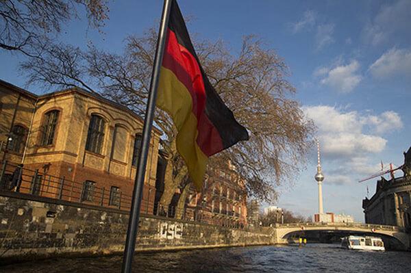Alemanha: país da Europa