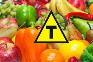 alimentos transgênico