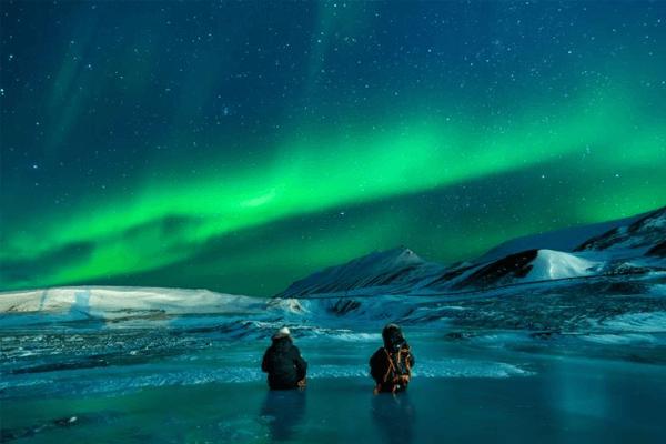 O que é Aurora Boreal? E a Austral? Acontece no Brasil?