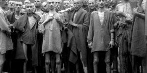 campos de concentração judeus