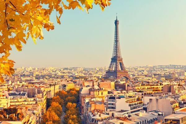 França: país da Europa