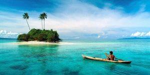 Ilhas Salomão país da Oceania
