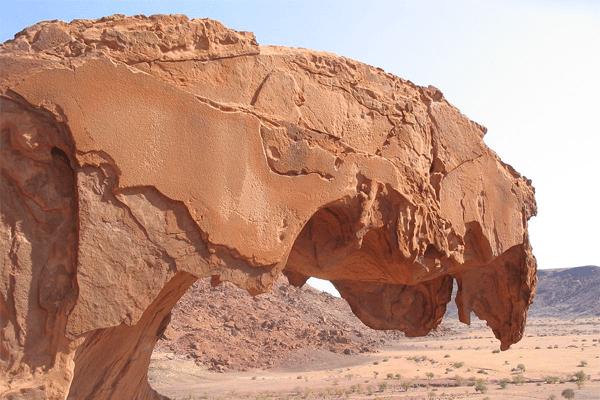 Rochas sedimentares: o que são? Formação e tipos