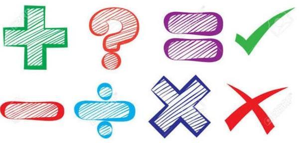 Contas De Matematica Conheca As 4 Operacoes Fundamentais